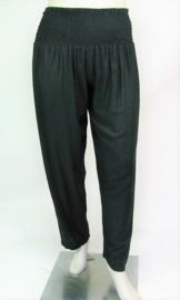 "Broek ""INDIA"" (01-4006) Blackff"