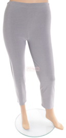 Legging Basic (F01) - 053-Gem.Grijs