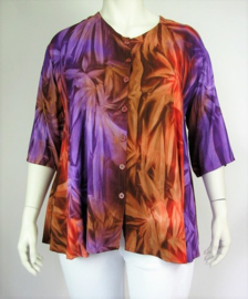 Blouse Dallas (46-3976) orpurpsin