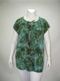 Shirt Hester (06-3710-turqgreenvulc)