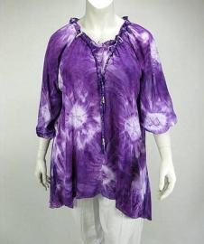 Blouse Dakota (12-2423 / lpurpsin)