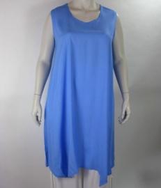 Tuniek Demi (20-2090-Licht blauw)