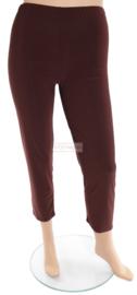 Legging Basic (F01) - 064-Dr.Bruin *