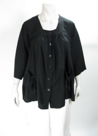 Jacket Bailey  (15-2894-black)
