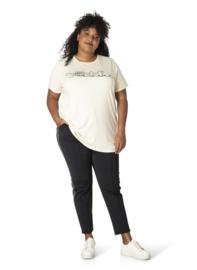 """(40160P) """"Rosita""""  Shirt met tekst."""