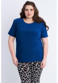 Shirt korte mouw (B-04) 060-Dr.Cobalt
