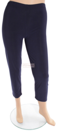 Legging Basic (F01) - 017-Marine