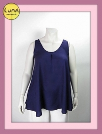 Top Cindy XXL (07-1654-d.purple)