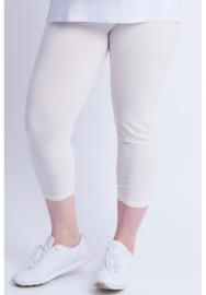 Legging Basic (F01) - 018-Creme