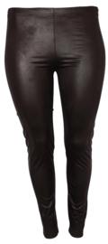 (F-20) Legging Leather Look