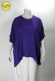 Vlinderblouse (112-1603-Purpleff)