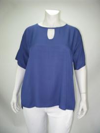 Shirt Holland (02-3673-blue)