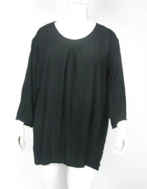Blouse Gala (01-3337-Blackff)
