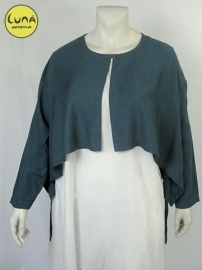 Jacket Bibi (19-1281-darkgrey)