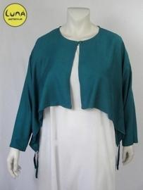 Jacket Bibi (09-1271-petrol)
