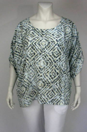 Shirt Gila (03-3476-yelblackkrak)