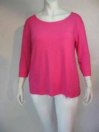 Shirt Elan Lycra (09-2831-fuchsia)