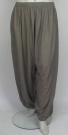Broek Great (06-3504-taupe)