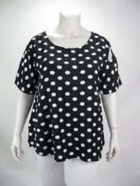 Shirt Harper (02-3683-bwdot)