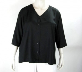 Blouse Denver (01-2395 - black)