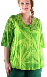 Blouse Dallas (52-3966) limesin