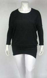 Shirt Genesis (01-3494-Zwart)