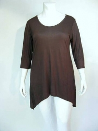 Shirt Escape Jersey  (04-2835-Brown)