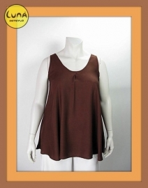 Top Cindy XXL (11-1658-Brown)