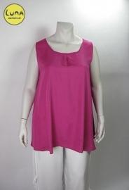 Top Cindy XXL (08-1655-pink)