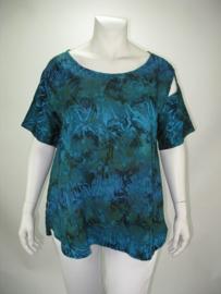 Shirt Harper (11-3692-bluegreenvulc)