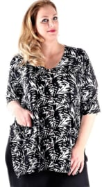 Blouse Hellen (18-4529) bwsticks