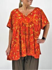 """Shirt """"JOSÉ"""" (06-4396) oryelflwr"""