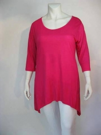 Shirt Escape Jersey  (14-2845-fuchsia)