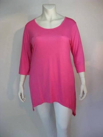 Shirt Escape Jersey  (15-2846-pink)