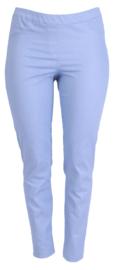 Broek Lang (D-7002-FJS) 004-Hemel Blauw *