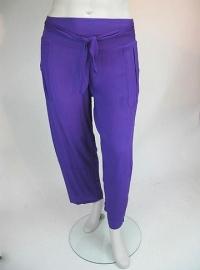 Broek Elize Krinkle (11-2651-purple)