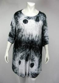 Shirt Genoa (02-3349-bwvulcano)