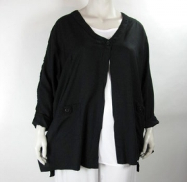 Jacket Danique (04-1986-black)