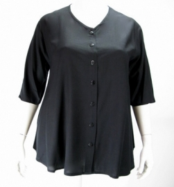 Blouse Dallas (01-4341) blackff