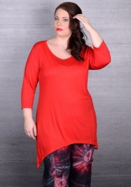 Shirt Escape Jersey  (12-2843-red)