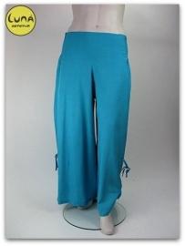 Broek Comfort 54B (12-2778-turquoise)