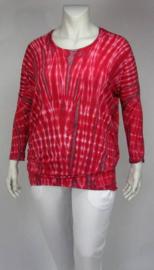 Shirt Genesis (04-3497-redhorizon)