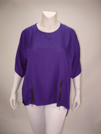 Shirt Heather (05-3697-purp)