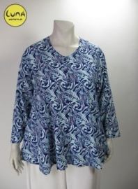 Blouse Costa (10-1503 - bluegolf)