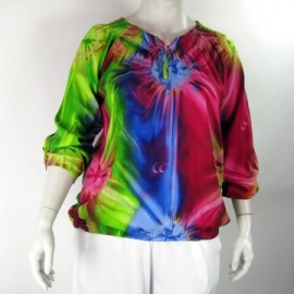 Blouse Delta (02-1970-Multitd)