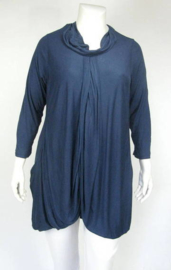Shirt Ginger L (03-3423-darkblue)