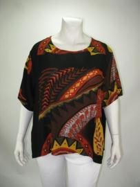Shirt Havannah (06-3751-orbrownafrica)