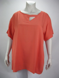 Shirt Heaven (11-3671-abricot)