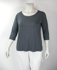 Shirt Elan Lycra 12-3241-darkgrey)