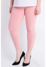 Legging Basic (F01) - 075-Roze